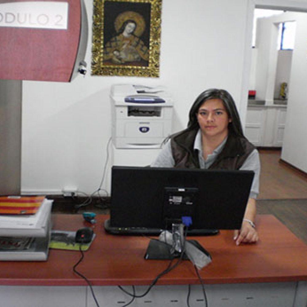 Ab. María Lorena Souza Pallaroso