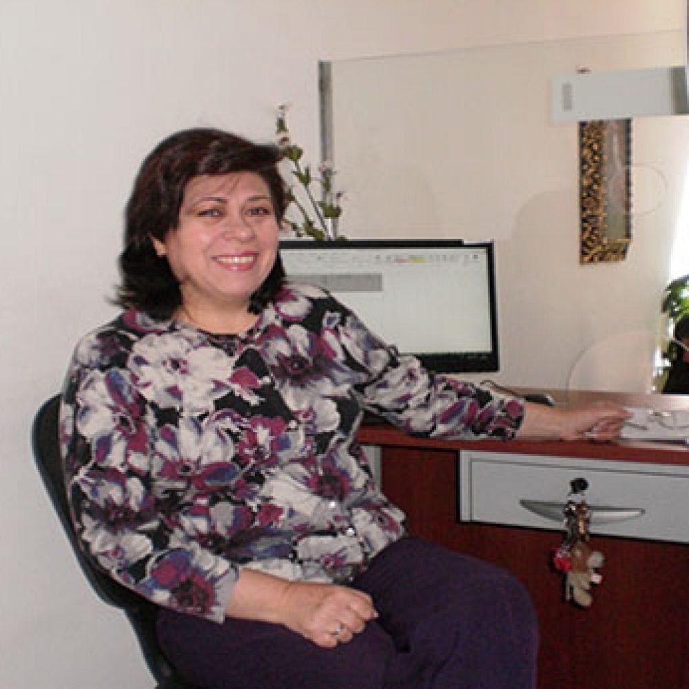 Lic. Alexandra Cobo Quevedo